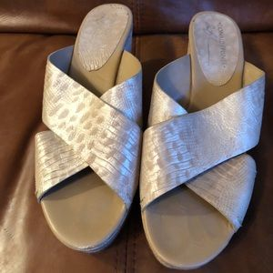 Donald J Pliner wedges